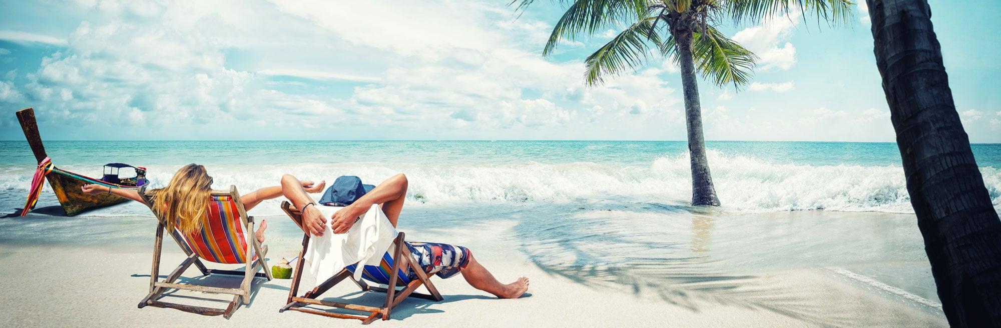 De leukste zeilreizen en vakanties